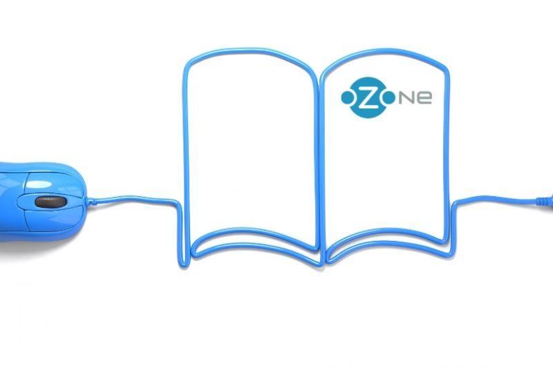 Werk maken van online leren? De oZone-bibliotheek is voor iedereen beschikbaar
