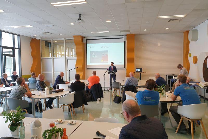 Eerste traject hybride techniekopleiders in Limburg van start